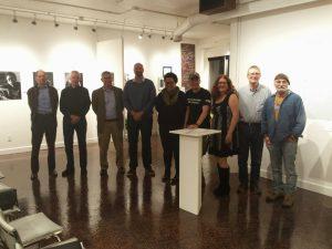 November 11th, 2014 Syracuse Veterans Writing Group
